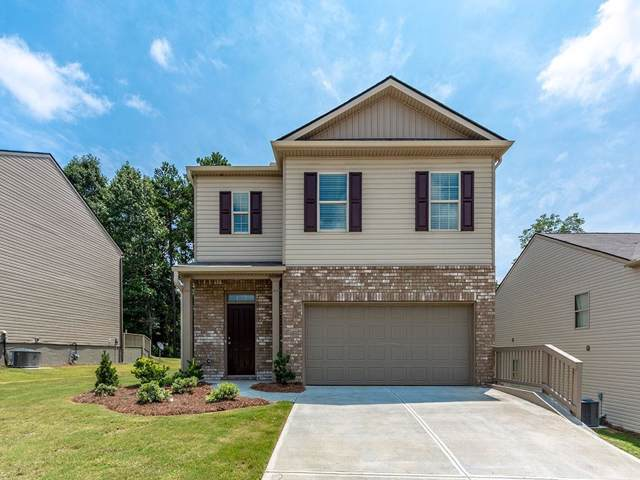 3154 Heritage Glen Drive, Gainesville, GA 30507 (MLS #6616683) :: The North Georgia Group