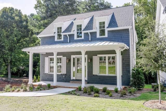 1264 Hayes Drive, Smyrna, GA 30080 (MLS #6616690) :: North Atlanta Home Team
