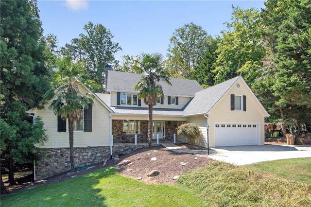 5425 Pine Forest Road, Gainesville, GA 30504 (MLS #6616693) :: North Atlanta Home Team