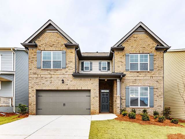 220 Orchard Trail, Holly Springs, GA 30115 (MLS #6616701) :: North Atlanta Home Team