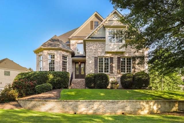 1412 Castlebrooke Way, Marietta, GA 30066 (MLS #6616706) :: North Atlanta Home Team