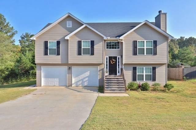5424 Wg Robinson Road, Gainesville, GA 30506 (MLS #6616723) :: North Atlanta Home Team