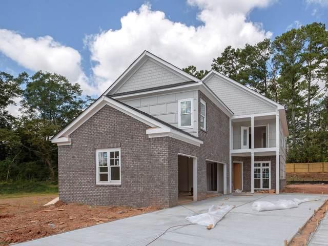 912 Edmond Oaks Drive, Marietta, GA 30067 (MLS #6616726) :: North Atlanta Home Team