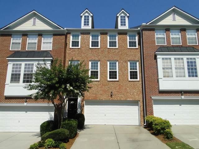 3655 Chattahoochee Summit Drive, Atlanta, GA 30339 (MLS #6616731) :: North Atlanta Home Team