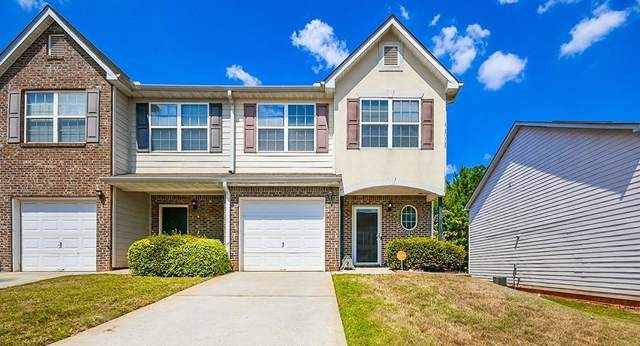684 Georgetown Court, Jonesboro, GA 30236 (MLS #6616738) :: HergGroup Atlanta