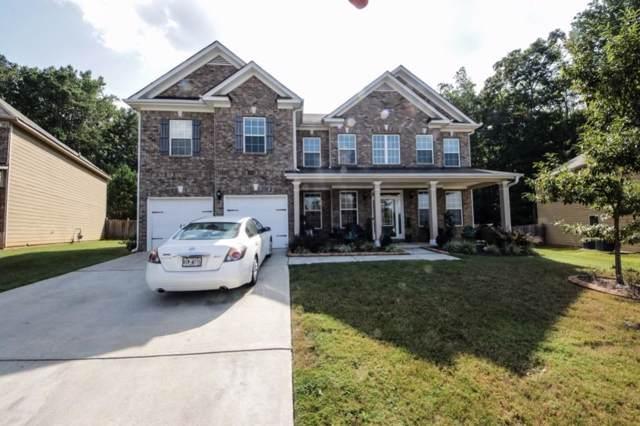 4264 Sublime Trail, Atlanta, GA 30349 (MLS #6616744) :: North Atlanta Home Team