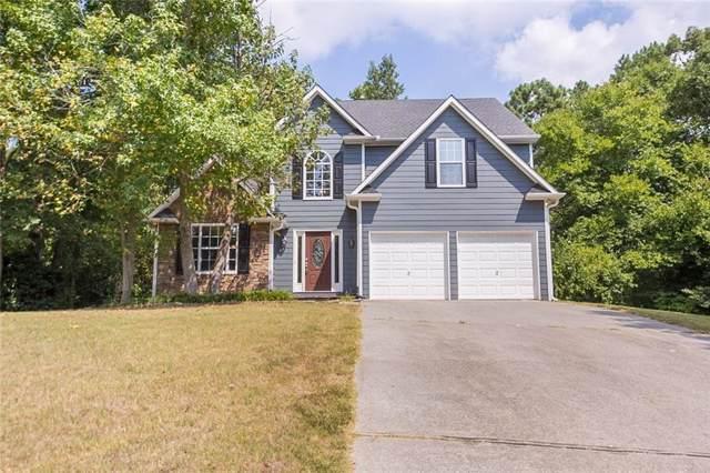 107 Holly Place, Canton, GA 30115 (MLS #6616751) :: RE/MAX Paramount Properties