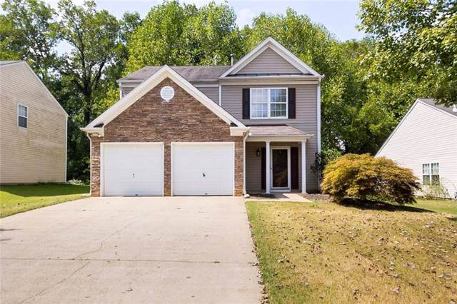 222 Carrington Way, Canton, GA 30115 (MLS #6616754) :: North Atlanta Home Team