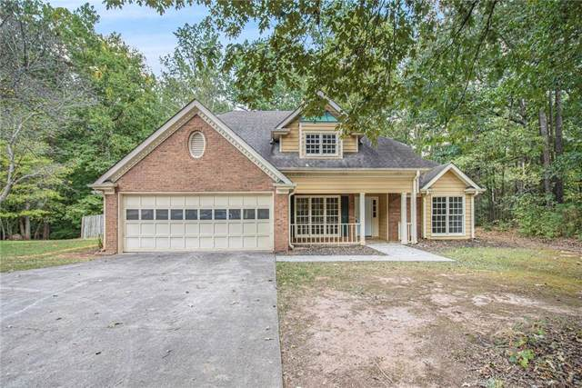 5340 Starboard Court SW, Conyers, GA 30094 (MLS #6616756) :: North Atlanta Home Team