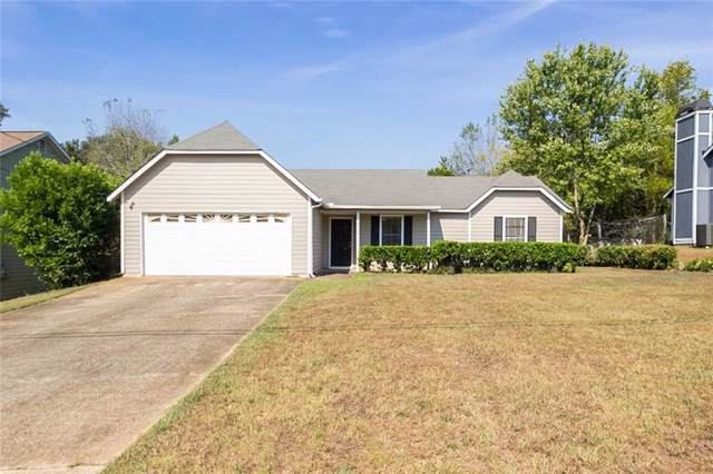 6737 Bent Creek Drive, Rex, GA 30273 (MLS #6616772) :: Rock River Realty