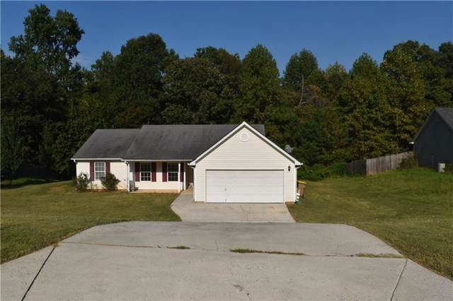 425 Southridge Road, Winder, GA 30680 (MLS #6616780) :: Rock River Realty