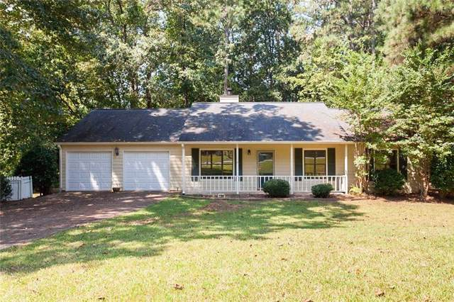 1209 River Forest Lane, Woodstock, GA 30188 (MLS #6616785) :: The Cowan Connection Team