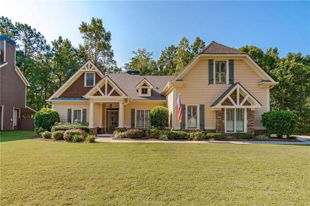225 Pine Bluff Drive, Dallas, GA 30157 (MLS #6616790) :: North Atlanta Home Team