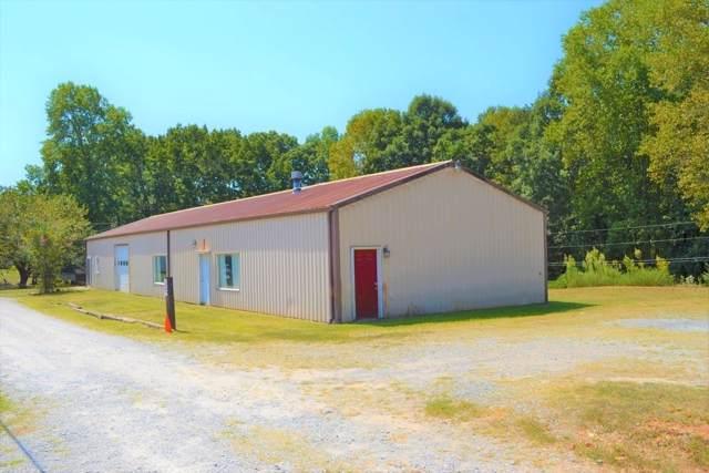 91 Flea Market Road, Jasper, GA 30143 (MLS #6616791) :: Kennesaw Life Real Estate