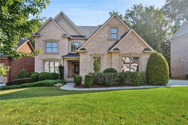 996 Garner Creek Drive SW, Lilburn, GA 30047 (MLS #6616795) :: North Atlanta Home Team
