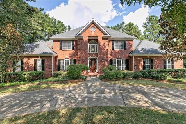 5316 Saville Drive NW, Acworth, GA 30101 (MLS #6616815) :: North Atlanta Home Team