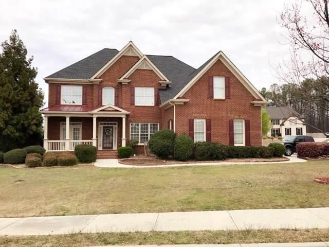 1453 Amber Hill Lane, Grayson, GA 30017 (MLS #6616818) :: North Atlanta Home Team