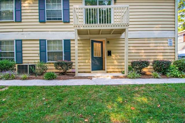 1368 Surrey Lane SW, Marietta, GA 30008 (MLS #6616819) :: North Atlanta Home Team