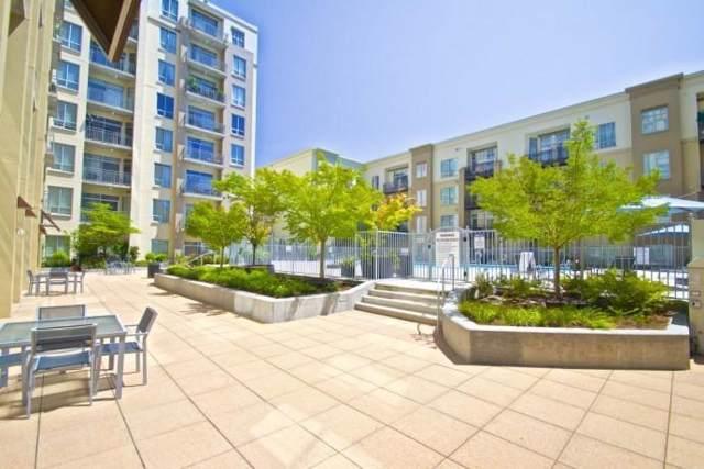 711 Cosmopolitan Drive NE #431, Atlanta, GA 30324 (MLS #6616823) :: RE/MAX Paramount Properties