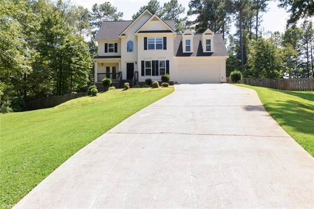 6251 Long Shore Drive, Douglasville, GA 30135 (MLS #6616828) :: The North Georgia Group