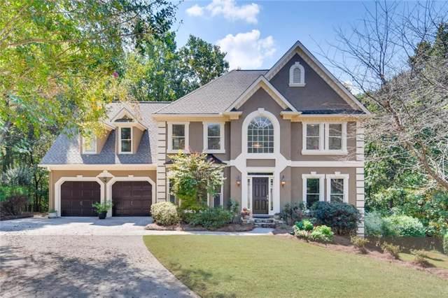 114 Linkside Court, Woodstock, GA 30189 (MLS #6616832) :: North Atlanta Home Team