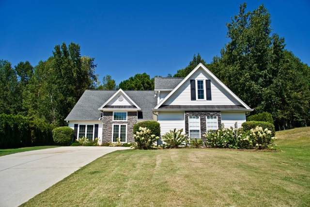 6080 Devonshire Drive, Flowery Branch, GA 30542 (MLS #6616834) :: The Heyl Group at Keller Williams