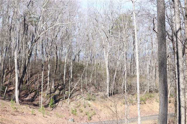 Lot178 Trailwood Drive, Ellijay, GA 30536 (MLS #6616852) :: The Cowan Connection Team