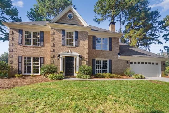 4652 Sequoia Drive SW, Lilburn, GA 30047 (MLS #6616858) :: North Atlanta Home Team