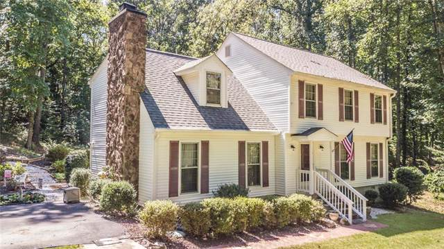 3959 Oak Harbour Drive, Gainesville, GA 30506 (MLS #6616860) :: The Heyl Group at Keller Williams