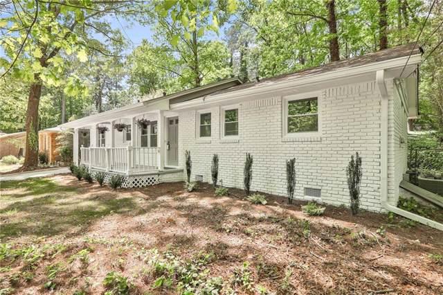1684 Avon Avenue, Tucker, GA 30084 (MLS #6616874) :: Team RRP | Keller Knapp, Inc.