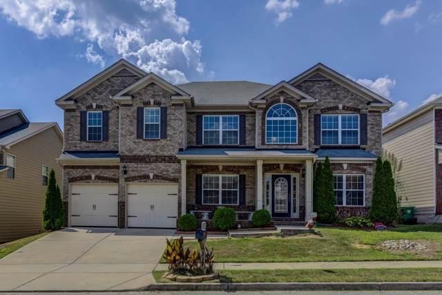 3591 River Rock Road, Lithonia, GA 30038 (MLS #6616878) :: North Atlanta Home Team