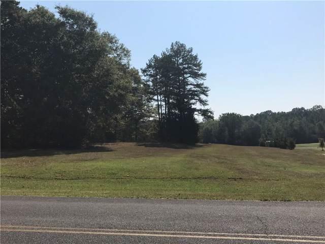 00 Meadow Lakes Boulevard, Cedartown, GA 30125 (MLS #6616883) :: The Heyl Group at Keller Williams
