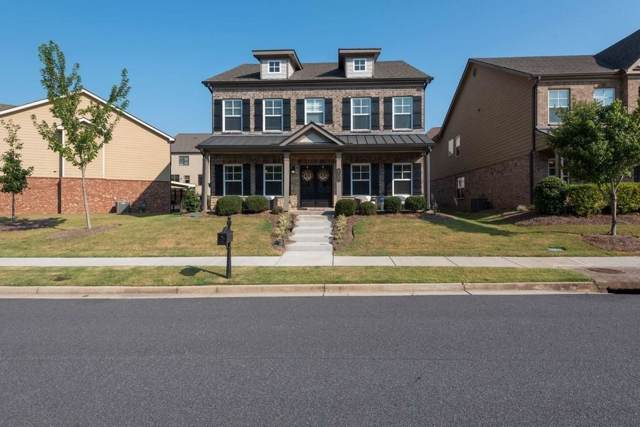 4022 Ridge Grove Way, Suwanee, GA 30024 (MLS #6616900) :: North Atlanta Home Team