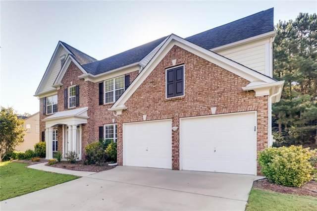 4771 Glen Level Drive, Sugar Hill, GA 30518 (MLS #6616938) :: Kennesaw Life Real Estate