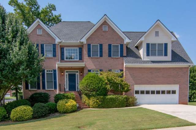 1635 Pinetree Pass Lane SW, Lilburn, GA 30047 (MLS #6616941) :: North Atlanta Home Team