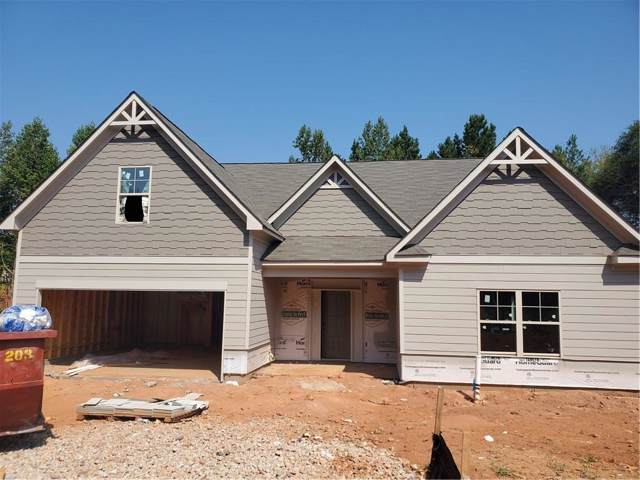534 Wilbur Drive, Hoschton, GA 30548 (MLS #6616949) :: North Atlanta Home Team