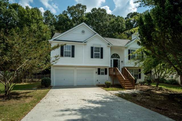 532 Bass Pointe NW, Kennesaw, GA 30144 (MLS #6616953) :: Dillard and Company Realty Group