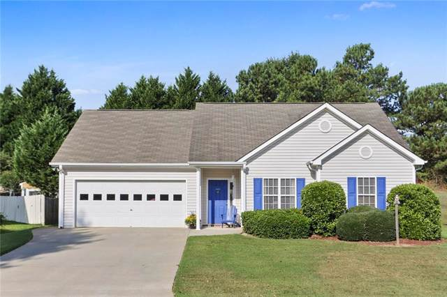 820 Hampton Way, Canton, GA 30115 (MLS #6616965) :: North Atlanta Home Team