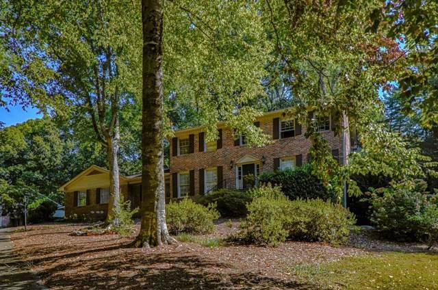2587 Churchwell Lane, Tucker, GA 30084 (MLS #6616974) :: Team RRP | Keller Knapp, Inc.