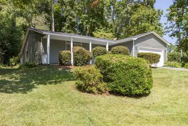 4749 Jamerson Forest Circle, Marietta, GA 30066 (MLS #6616978) :: The Heyl Group at Keller Williams