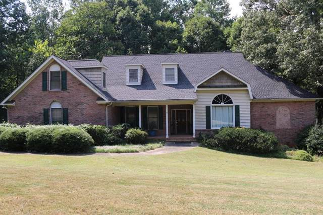 74 Old Mountain Place, Powder Springs, GA 30127 (MLS #6616979) :: North Atlanta Home Team