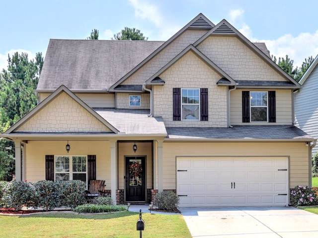 4529 Black Hills Drive, Acworth, GA 30101 (MLS #6616988) :: North Atlanta Home Team