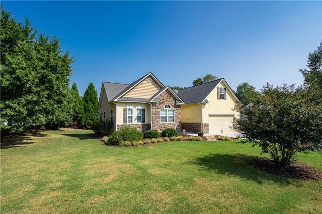 1591 Pointe South Circle, Bethlehem, GA 30620 (MLS #6616993) :: Rock River Realty
