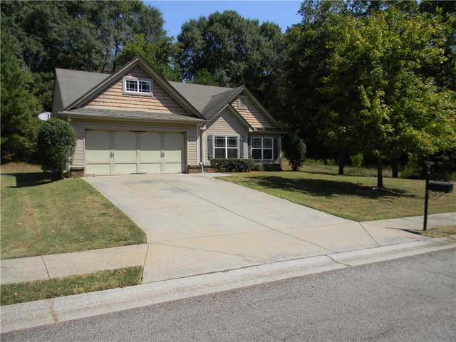 151 Fairfield Drive, Jefferson, GA 30549 (MLS #6616994) :: The Heyl Group at Keller Williams