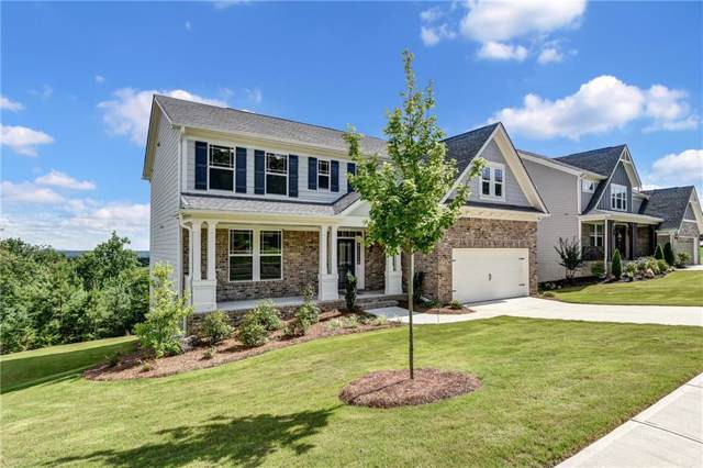 303 Sky High Trail, Canton, GA 30114 (MLS #6617003) :: Kennesaw Life Real Estate