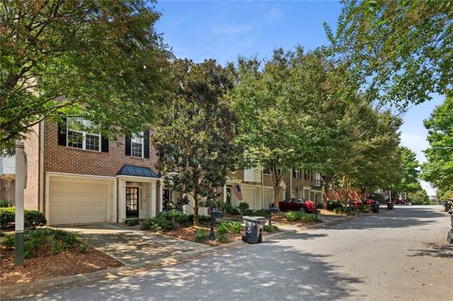 2305 Waters Edge Trail, Roswell, GA 30075 (MLS #6617013) :: Dillard and Company Realty Group