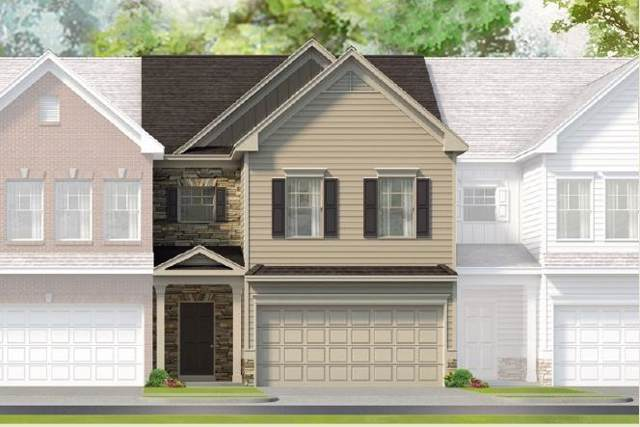 62 Rocky Knoll, Dallas, GA 30157 (MLS #6617015) :: Path & Post Real Estate