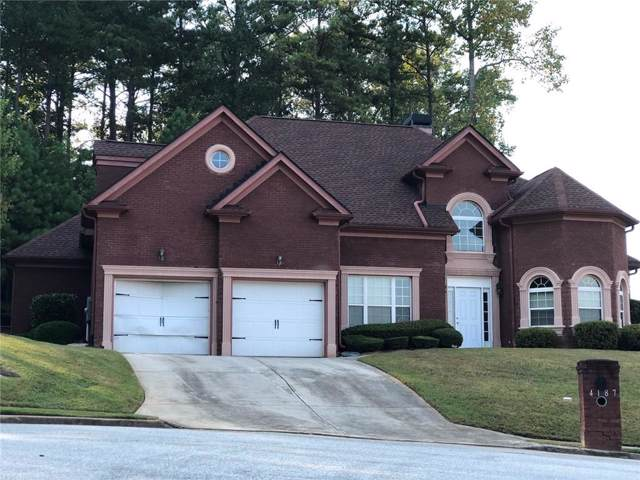 4187 Pelham Circle, Lithonia, GA 30038 (MLS #6617021) :: North Atlanta Home Team