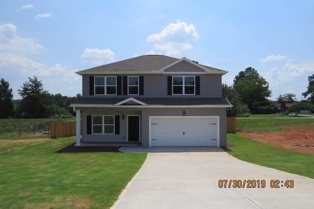 1220 Beasley Road, Lavonia, GA 30553 (MLS #6617031) :: North Atlanta Home Team