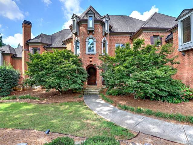 2686 Jamerson Road, Marietta, GA 30066 (MLS #6617044) :: North Atlanta Home Team